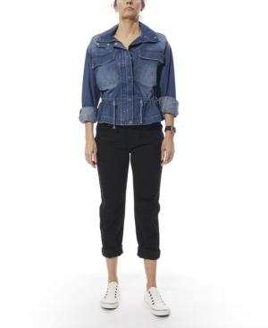 Women's Cinch Denim Jacket