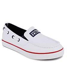 Little Boys Doubloon Twin Gore Shoe