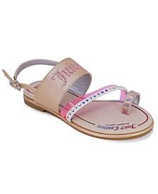 Little Girls JCK Concord Sandal