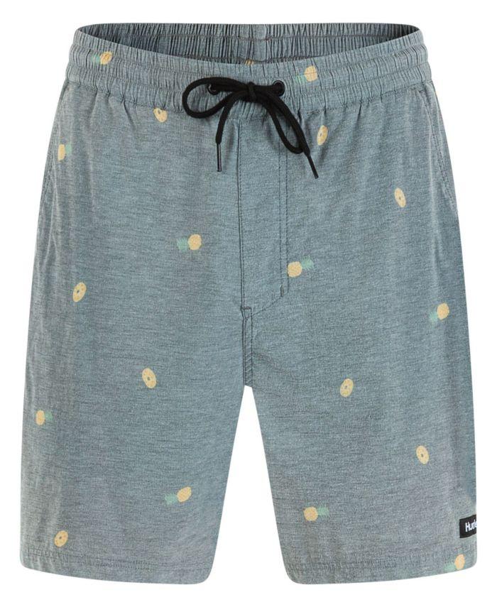 Hurley Men's Pina Volley Short & Reviews - Shorts - Men - Macy's