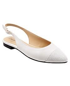 Women's Halsey Slingback Shoe