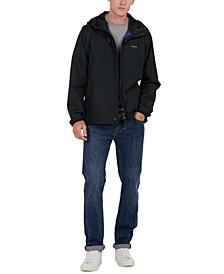 Men's Oakwood Waterproof Hooded Jacket