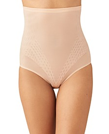 Women's Elevated Allure Shaping High-Waist Brief