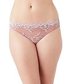 Embrace Lace Bikini Underwear 64391