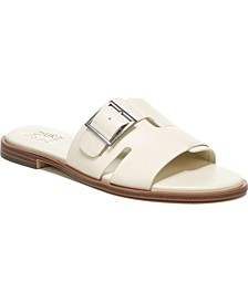 Faryn Slide Sandals