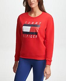 Tommy Hilfiger Women's Sport Top