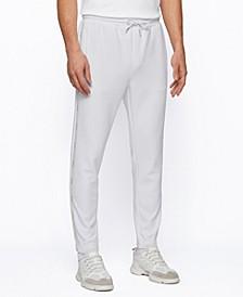 BOSS Men's Cotton-Blend Track Pant