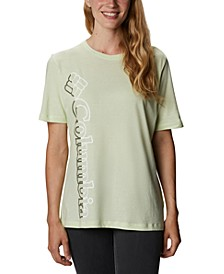 Plus Size Graphic-Print T-Shirt