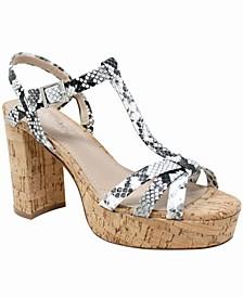 Women's Maverick Wedge Sandals