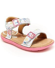 Little Girls SRtech Kingsley Sandals