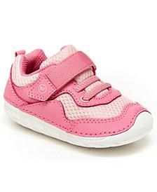 Toddler Girls Soft Motion Rhett Sneaker
