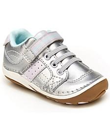 Toddler Girls SRtech Soft Motion Artie Sneaker