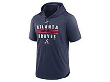 Atlanta Braves Men's Home Team Hooded Shirt