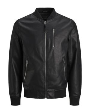 Men's Flake Bomber Jacket