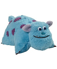Disney Monsters Incorporated Sulley Stuffed Animal Plush Toy