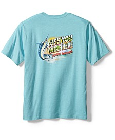 Men's Fish You Were Here T-Shirt