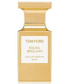 Soleil Brûlant Eau de Parfum Spray, 1.7-oz.