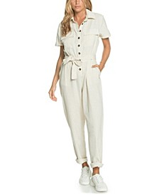 Women's Beach Wonderland Jumpsuit