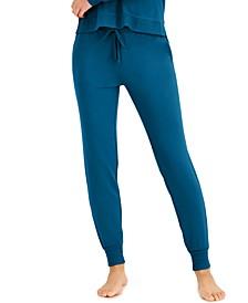 Ultra-Soft Jogger Pajama Pants, Created for Macy's