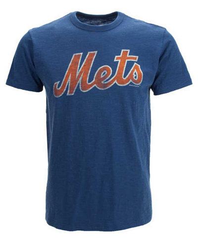 '47 Brand Men's New York Mets Scrum T-Shirt