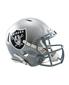 Riddell Oakland Raiders Speed Mini Helmet