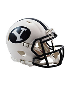 Riddell Brigham Young Cougars Speed Mini Helmet