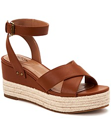 Bayliee Espadrille Wedge Sandals, Created for Macy's