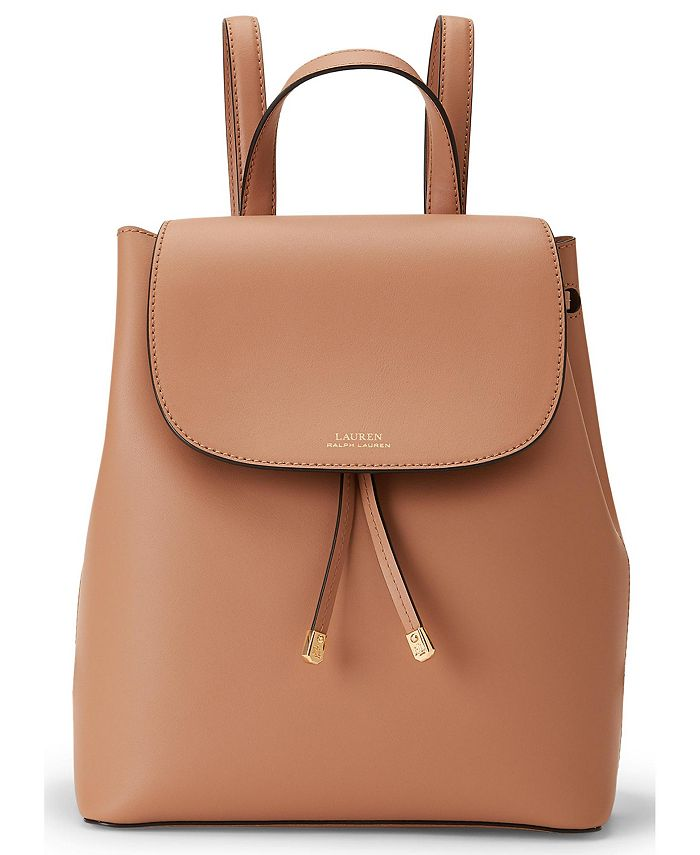 Lauren Ralph Lauren - Dryden Flap Medium Backpack