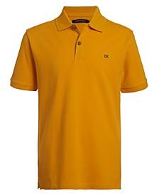 Big Boys Polo Shirt