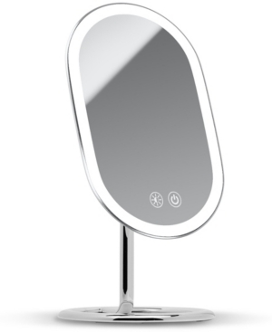 Vera Rechargeable Vanity Mirror with 3 Led Light Settings