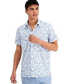 Men's Ebor Relaxed-Fit Shirt