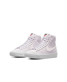 Big Girls Blazer Mid 77 Suede Casual Sneakers from Finish Line