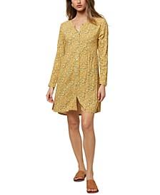 Juniors' Mimi Mimosa Dress