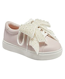 Big Girls Chloe Sneaker