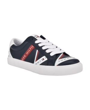 Tommy Hilfiger Sneakers LACEN LACE UP SNEAKERS WOMEN'S SHOES