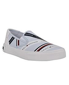 Huntee Twin Gore Slip-On Sneakers