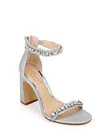 Odessa Evening Sandal