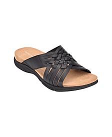 Women's Meadow Slip-On Sandals
