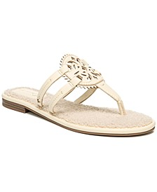 Women's Canyon Cozy Medallion Sandals