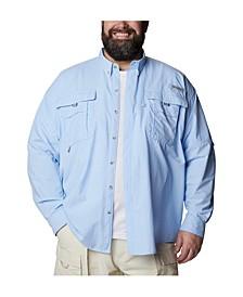 Men's PFG Big & Tall Bahama™ II Long Sleeve Shirt