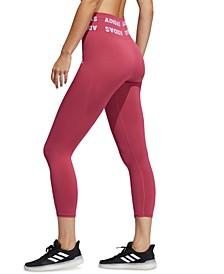 Women's Aeroknit High-Waist Leggings