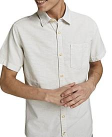 Men's Rabel Button Up Shirt