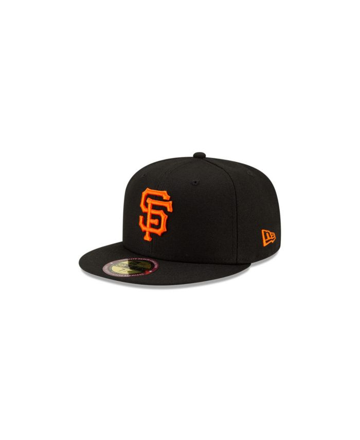 New Era San Francisco Giants MLB Stadium Patch 59FIFTY Cap & Reviews - MLB - Sports Fan Shop - Macy's