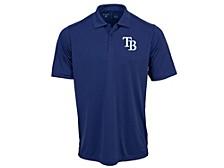 Men's Tampa Bay Rays Tribute Polo Shirt