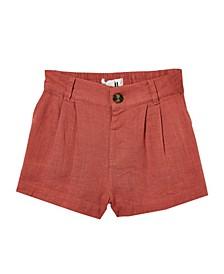Little Girls Cassidy Shorts