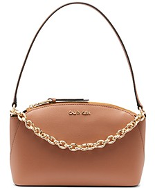 Hailey Demi Shoulder Bag