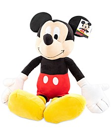 """Mickey Mouse 17"""" Pillow Buddy"""