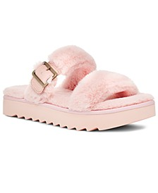 Koolabura by UGG® Women's Furr-Ah Slipper Sandals
