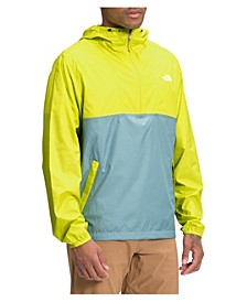Mens Cyclone Anorak