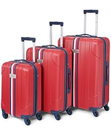 Elmwood 3-pc Luggage Set